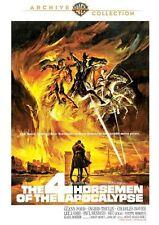 4 HORSEMEN OF THE APOCALYPSE (1962 Glenn Ford)  Region Free DVD - Sealed