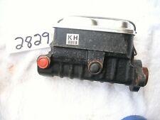 Brake Master Cylinder Wagner F104456