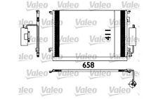 VALEO Condensador, aire acondicionado OPEL VECTRA SIGNUM VAUXHALL 817648