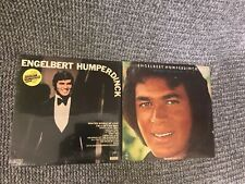 Engelbert Humperdinck 2 Lp