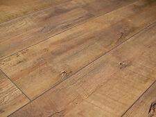 Pallet Deal Elite Berkeley Oak 4v-groove Laminate Flooring Ac4 8mm