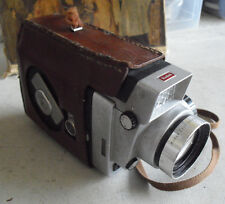 Vintage Kodak Movie Camera Ektanar 1.6 Lens LOOK