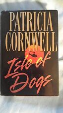 Isle of Dogs Patricia Cornwell Mystery/Thriller Crime Forensic Science