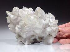 SS Rocks - Calcite Crystals (Shullsburg, Wisconsin) 3.54lbs