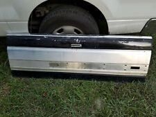Factory 87-96 F-150 87-98 F-250 F350 Ford Pick Up Truck TAILGATE TAIL STRAIGHT!!