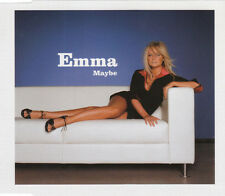 EMMA - Maybe 4TR Enhanced CDM 2004 HOUSE / POP / Spice Girls