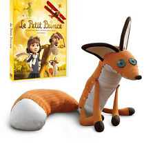 The little Prince and the fox stuffed animals plush education toys for baby Gift