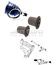 For NISSAN SERENA LARGO C23 91-99 REAR LOWER CONTROL ARM BUSHES BALL JOINT KIT
