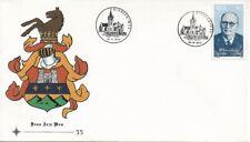 South Africa 1974, FDC 35 - DF Malan Centenary