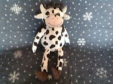 """IKEA COW 15"""" TALL SOFT PLUSH COMFORTER TOY EXCELLENT CONDITION"""