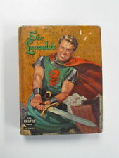 BIG LITTLE BOOK #1649 SIR LANCELOT vg/fn 1958