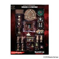 Miniatures--Dungeons & Dragons - Icons of the Realms Set 11 Waterdeep Mad Mag...