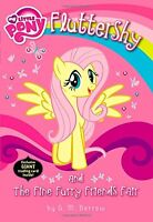 My Little Pony: Fluttershy and the Fine Furry Friends Fair (My Little Pony Chap