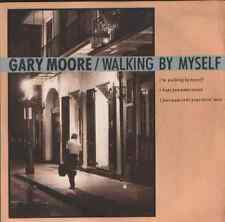Gary Moore-walking by myself.7""