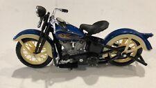 Harley-Davidson 1:18 Series 5 1936 EL Knucklehead