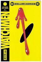 Watchmen #1 Dollar Comics Edition (DC, 2019) NM