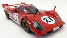 CMR 1/18 Scale - 031 Ferrari 512S Longtail #27 24H Daytona 1970 Resin model car