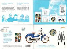 Finland Design Stamp Booklet Classic Product Kaipiainen Wirkkala Tapiovaara 2015