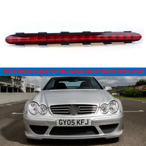 For Mercedes Benz CLK W209 2002-2009 Third Brake STOP LED Light NEW A2098201056