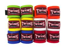 Twins Special Hand Wraps Muay Thai /MMA/Boxing CH-5 Check out the colors !!!