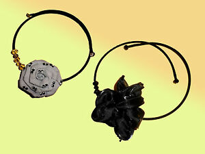 Elegant Women ´S Necklace Mature Neck - Ring With Butler New Model to Choose