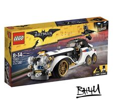 Lego Batman Movie 70911 The Penguin Arctic Roller - BRAND NEW & SEALED - So Cool