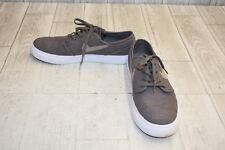 competitive price fb6a1 95eee Nike SB Zoom Janoski CVS DC Skate Shoes, Men s Size 9, Charcoal Khaki