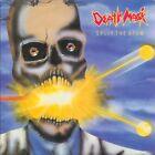 DEATHMASK CD - Split The Atom BONUS 1986...