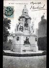 """AMIENS (80) MONUMENT """"LES GLOIRES DE PICARDIE"""" en 1904"""