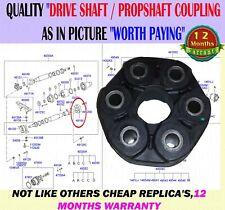 FOR KIA  SPORTAGE 2.0 2.0 CRDI 2.7 04> PROP SHAFT PROPSHAFT DRIVE SHAFT COUPLING