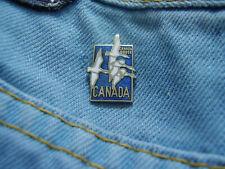 Pin Canada Kanada Kanadagans Canada Goose  Nordamerika