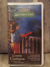 Down Gilead LaneSeason 3 Cosmic Confusion 6 Cassette Childrens Radio CBH Audio