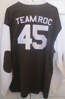 Team Roc Rocawear Jersey XL #45