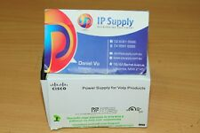 *Brand New* Cisco PA100-AU Power Adapter for Cisco VoIP SPA504G SPA508G SPA525G2