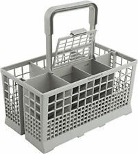 New listing Universal Dishwasher Cutlery Silverware Basket For Whirlpool Maytag Samsung .