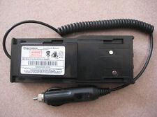 Battery Eliminator for MOTOROLA Radius P110 P-110 UHF VHF Radio HNN8148 HNN8148A