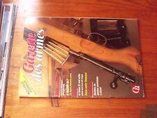 $$$ Revue Gazette des armes N°146 Mauser 98 kTaurus 32 wad cutterRhodesie