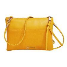 Women Leather Handbag Shoulder Party Cross Body Bag Tote Messenger Satchel Purse