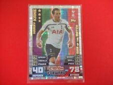 Premier League Tottenham Hotspur Football Trading Cards Match Attax Game