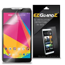 3X EZguardz LCD Screen Protector Skin HD 3X For BLU Studio 7.0 D700a (Clear)