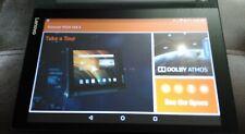 Lenovo Yoga Tab 3 16GB, Wi-Fi, 10 inch Tablet - Black mint condition