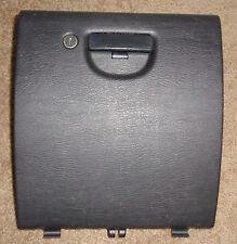Black 01 02 03 04 05 PT Cruiser Dash Glove Box with Key OEM