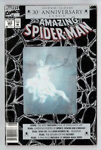 Amazing Spider-man  - No 365 - 1992  KEY ISSUE 30TH ANNIVERSARY