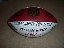 Titans Charity Golf Classic 2nd. place winner, Bobby Yi,Hillwood , Football, 09