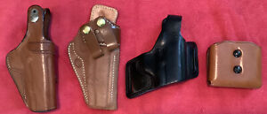 1911 Leather Holsters Grab Bag