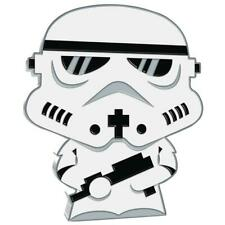 Niue 2 Dollar 2020 - Stormtrooper™ Chibi Coins Star Wars™ (4.) - 1 Oz Silber PP