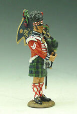 KING & COUNTRY NA035 BW Piper Set  RETIRED