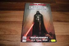STAR WARS Sonderband # 14 -- IMPERIUM - HOCHVERRAT // 1. Auflage 2003
