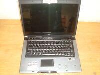 "ASUS F5N, 15,4"" Laptop,  AMD Athlon TK55, 2 GB RAM"