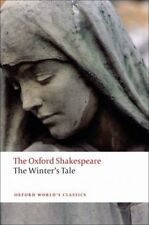 The Oxford Shakespeare: The Winter's Tale-William Shakespeare, Stephen Orgel